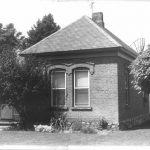 Lester Garrett Home