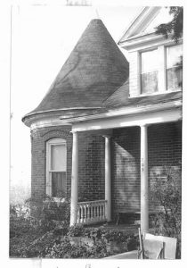 Newton Tuttle Home