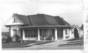 Richard Stringham Home