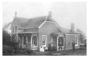 John H. Barlow Home