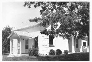 William J. Holt Home