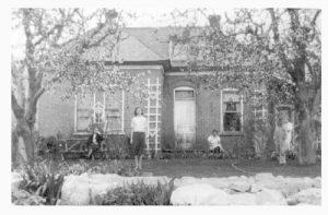 Charles R. Jones Home