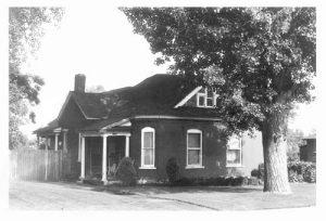 James Neville Home