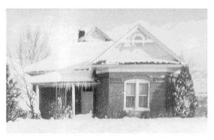 John Allen Home