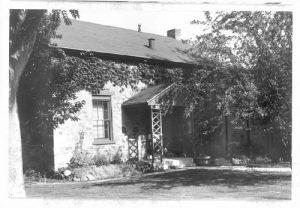 Moses A. Holbrook Home