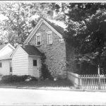 Brigham A. Holbrook Home