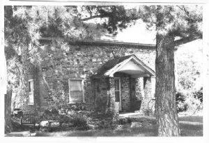 William W. Willey Home