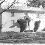John K. Crosby Home