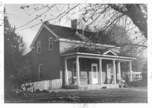 William J. Holbrook Home