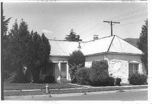 John Barton Home