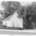 Joseph Holbrook Home
