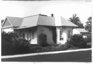David Stoker Jr. Home