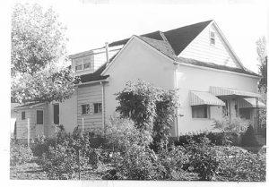 Judson Tolman Home