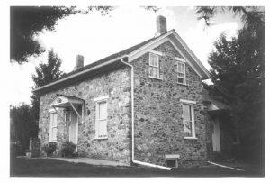 Joseph J. Holbrook Home