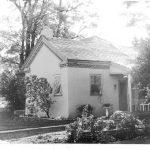 Samuel C. Hart Home