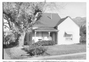 Jospeh Hepworth Home
