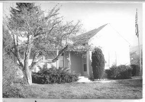 Daniel Davis Sr. Home