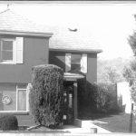 Ed F. Hansen Home