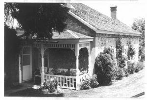 William Boulton Home