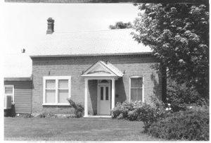 Mrs. William Cooper Home
