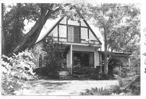 John Fisher Home