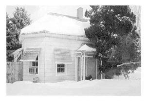 Robert W. Moss Home