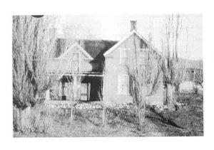 Jaren Tolman Home